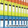 L'art et la manière de compresser un fichier PDF