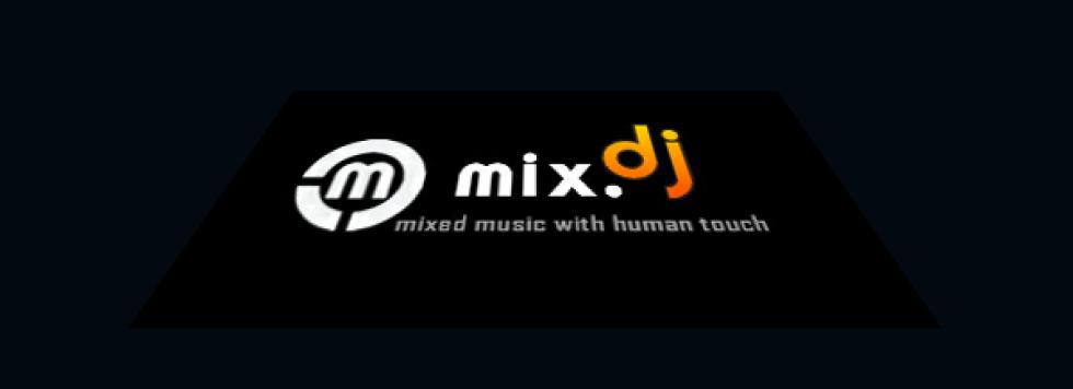 Mix.dj – une application iPhone/iPad indispensable