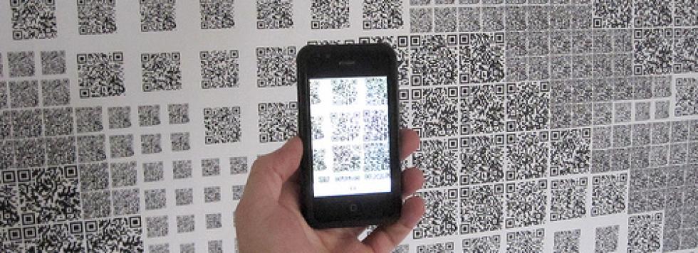 Exemples d'utilisations concrètes des QR Codes