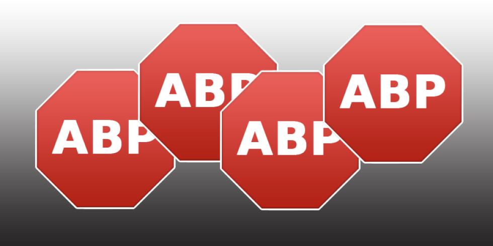 Adblock Plus, bloqueur de Pubs oui mais pas seulement …