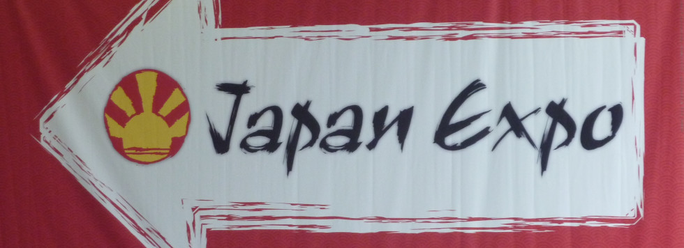 Japan Expo 2012 – Comment c'était ?!