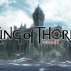 [Séance entre potes] Critique de l'animé 'Le Roi Des Ronces'
