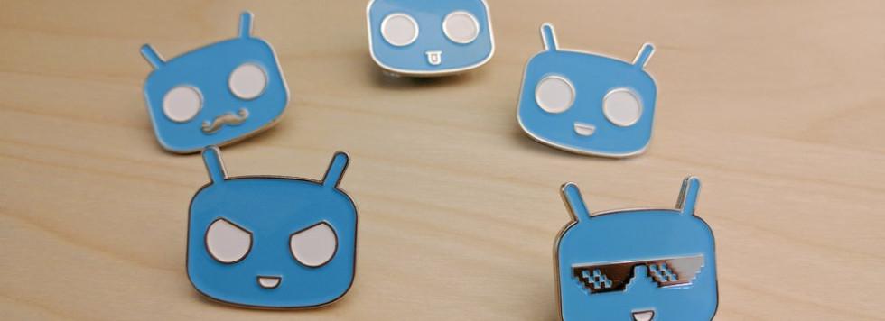 CyanogenMod – Modifications du Privacy Guard = reboot