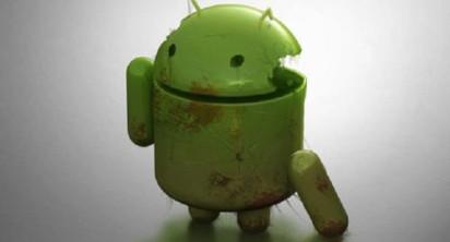 Comment monter une partition chiffrée sous Android