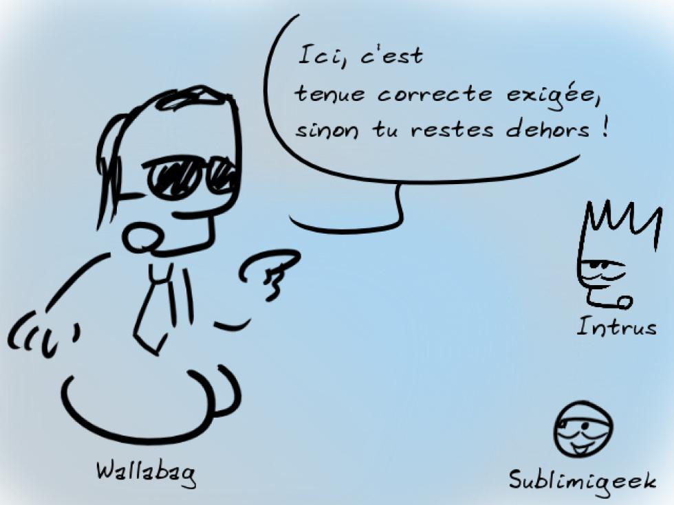 Wallabag v2 = mise à jour du filtre Fail2ban