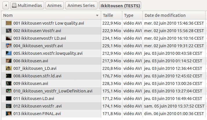 Ubuntu Renommer Massivement Tous Vos Fichiers Sublimigeek Geek