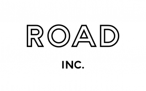 Second logo de l'application Road Inc.