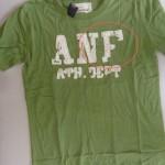 Tee-shirt de mauvaise qualité